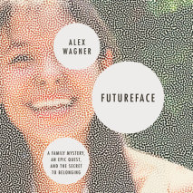 Futureface Cover