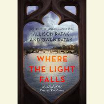 Where the Light Falls Cover