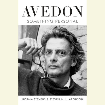 Avedon cover
