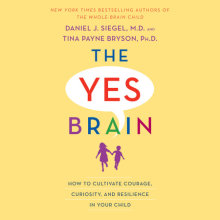 The Yes Brain Cover