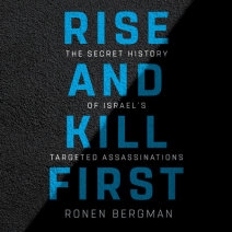 Rise and Kill First Cover