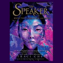 The Speaker Cover