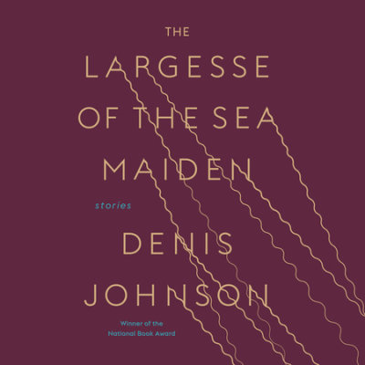 The Largesse of the Sea Maiden cover