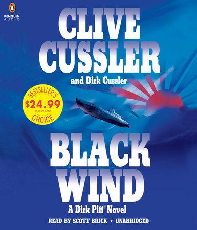 Black Wind cover