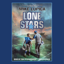 Lone Stars Cover