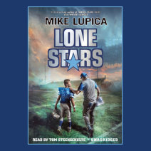 Lone Stars Cover