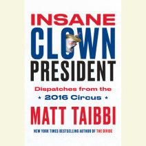 Insane Clown President Cover