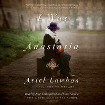I Was Anastasia Cover