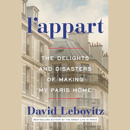 L'Appart by David Lebovitz