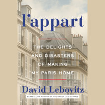 L'Appart Cover