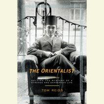 The Orientalist Cover