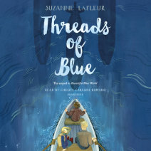 Threads of Blue Cover
