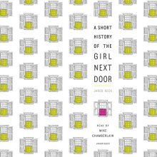 A Short History of the Girl Next Door Cover