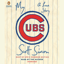 My Cubs Cover