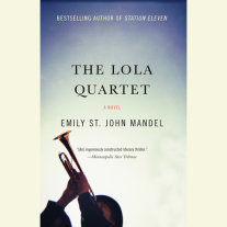The Lola Quartet Cover