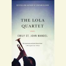 The Lola Quartet Cover
