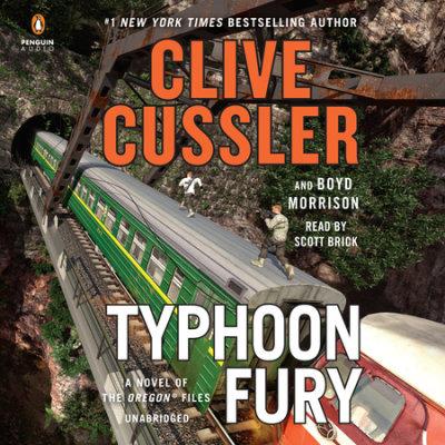Typhoon Fury cover