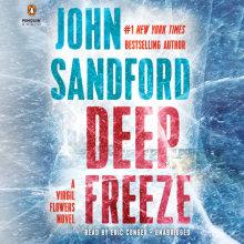Deep Freeze Cover