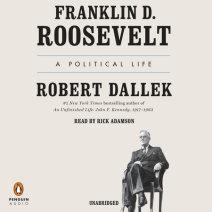 Franklin D. Roosevelt Cover