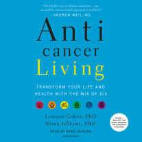 Anticancer Living Cover