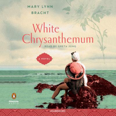 White Chrysanthemum cover
