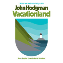 Vacationland Cover