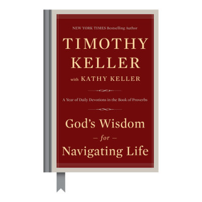 God's Wisdom for Navigating Life cover