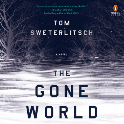 The Gone World cover