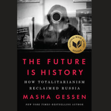 The Future Is History Cover