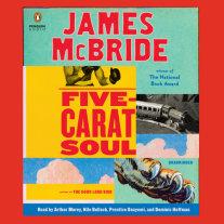 Five-Carat Soul Cover