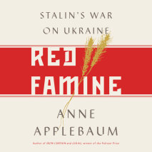 Red Famine Cover