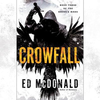 Crowfall cover