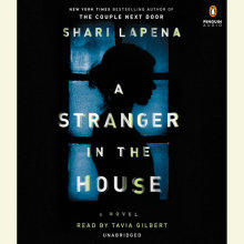 A Stranger in the House Cover