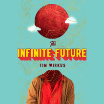 The Infinite Future Cover