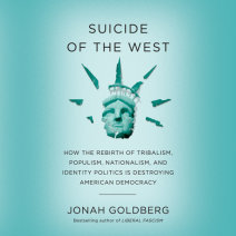 Suicide of the West Cover