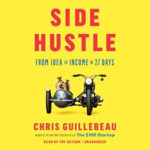 Side Hustle Cover