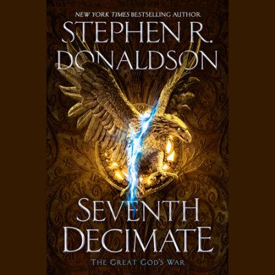 Seventh Decimate cover