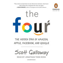 The Four Cover