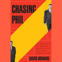 Chasing Phil Cover