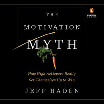 The Motivation Myth Cover