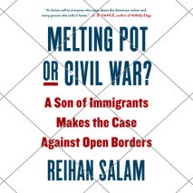 Melting Pot or Civil War?