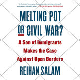 Melting Pot or Civil War? cover small