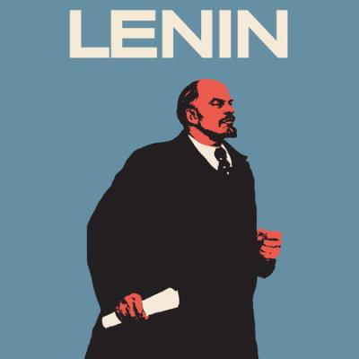 Lenin cover