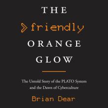 The Friendly Orange Glow Cover