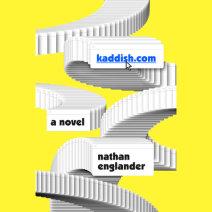 kaddish.com Cover