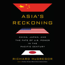 Asia's Reckoning Cover
