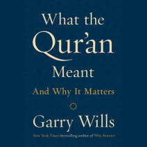 What the Qur'an Meant Cover