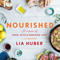 Nourished Cover