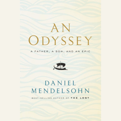 An Odyssey cover