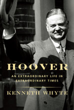 Hoover Cover